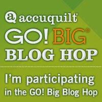 go BIG! Blog hop