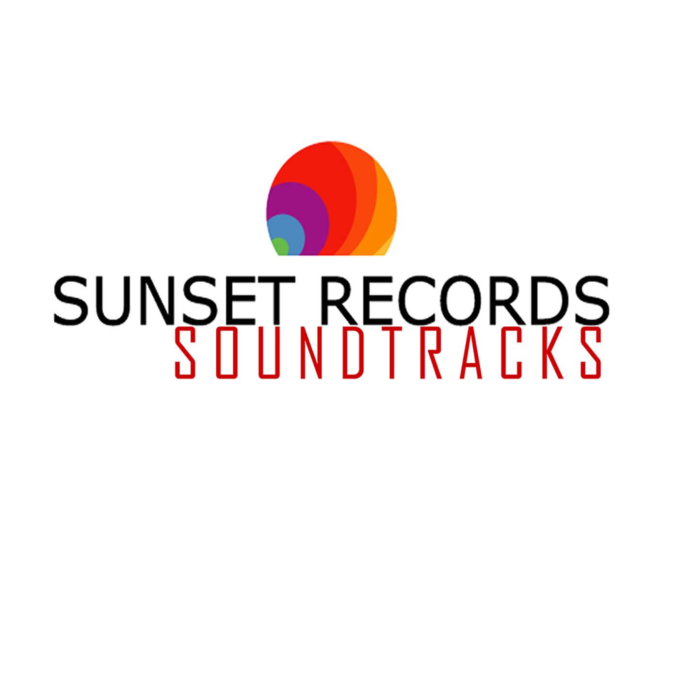 Sunset Records Soundtracks
