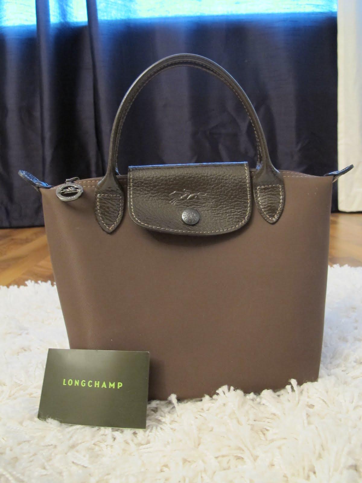 Longchamp Laukut Turku : Myynniss? longchamp vol ostolakossa