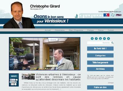 http://christophegirard-venissieux2014.fr/
