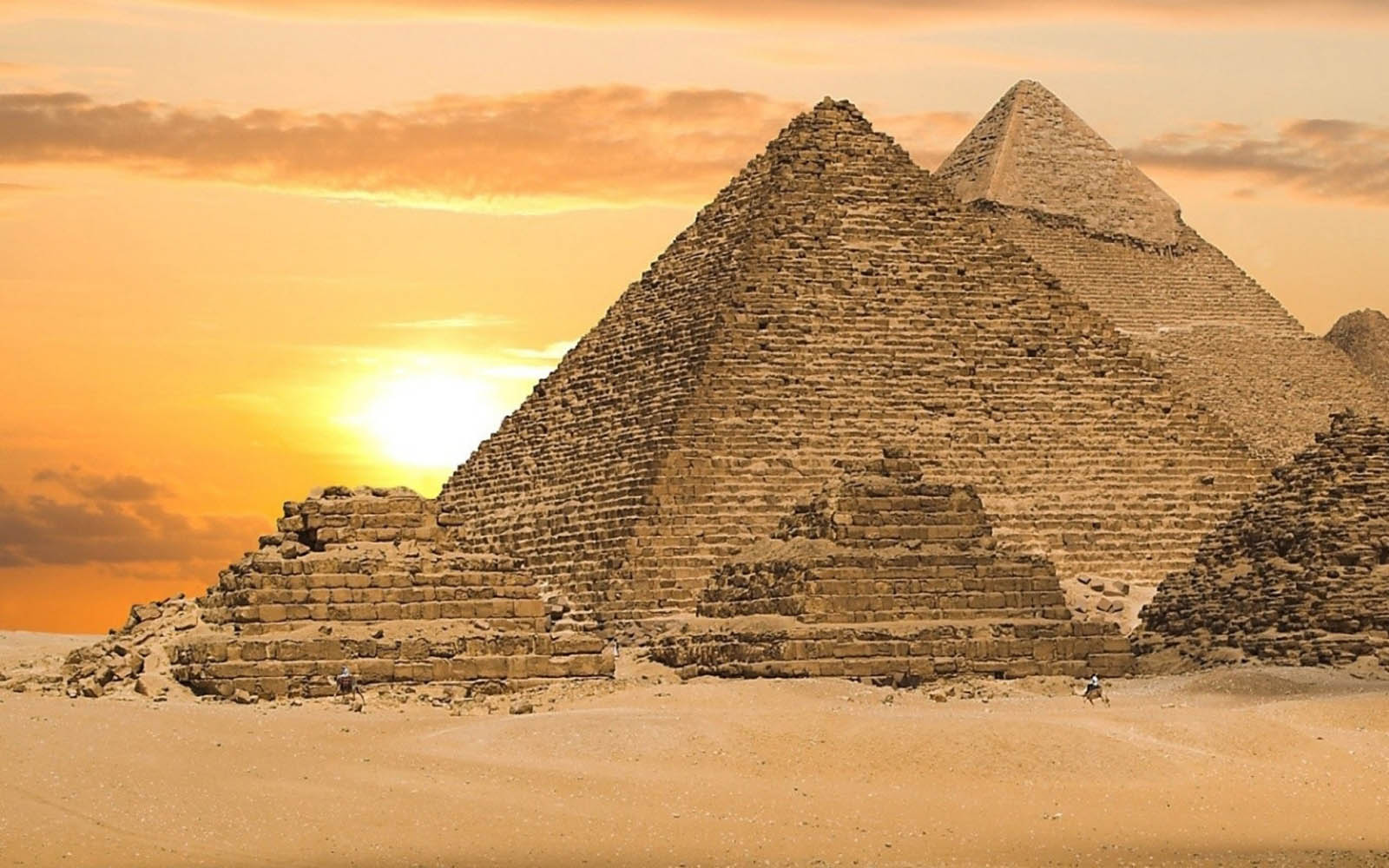 Pyramid Wallpapers Of Egypt 2013 Wallpapers