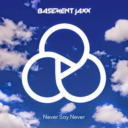 Basement Jaxx - Never Say Never (Louis La Roche Remix)