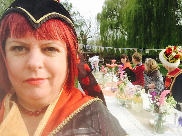 MsMarmiteLover Kerstin Rodgers on celebrity masterchef