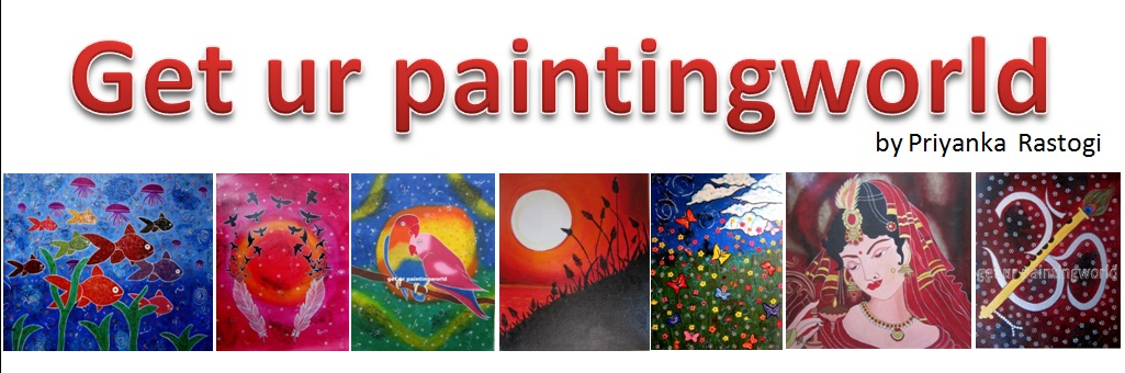 Get ur paintingworld