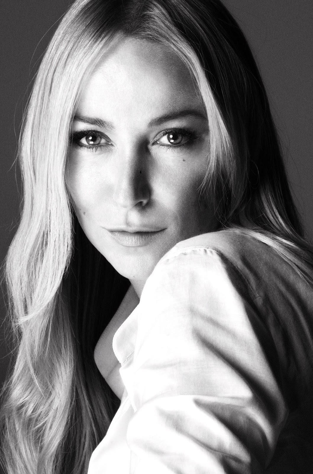 via fashioned by love | Gucci's creative director Frida Giannini leaving the brand