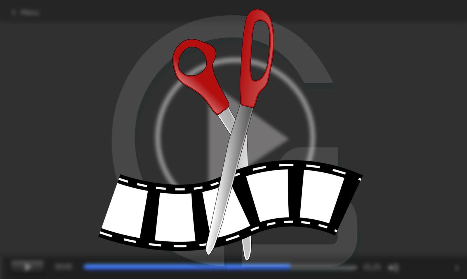 برنامج مجانى لقص وتقطيع الفيديو بأعلى جودة