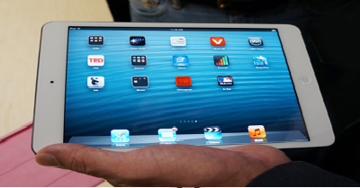 iPad Mini Display