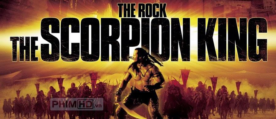 Vua Bò Cạp 4 - The Scorpion King 4: Quest for Power - 2015