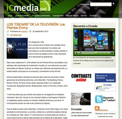 ICMEDIA