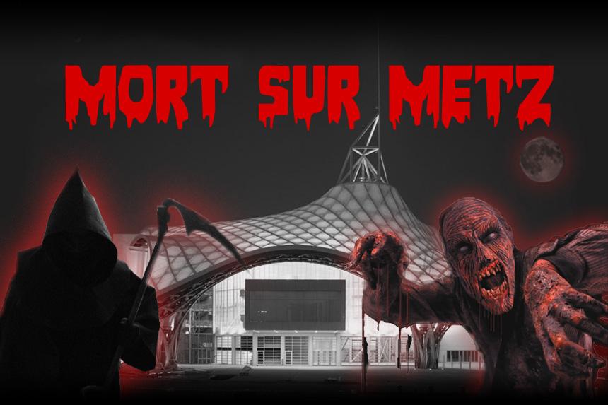 Mort sur Metz