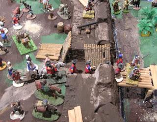 Mégaventure Pirates des Caraïbes 2012 Photo+019