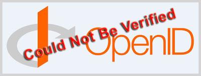Cara SEO Verifikasi Credential OpenID Blogger