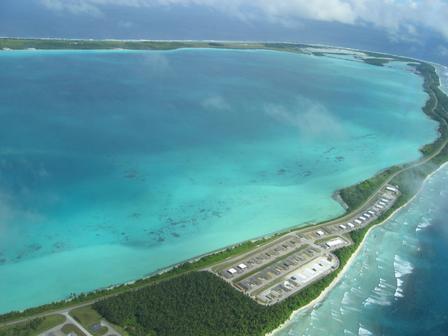 Pangkalan Diego Garcia
