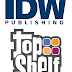 News: IDW compra Top Shelf