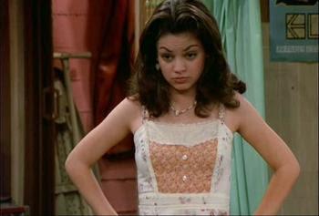 jackie dress inspiration