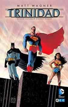 DC Comics ECC Comics