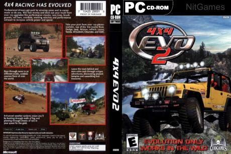 4x4 evo pc game download