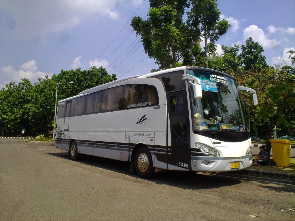Paket wisata Rombongan ke Bali 3 hari 2 malam - Bus Pariwisata