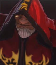 Warlock Guia DotA 2