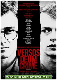 Versos de Um Crime Torrent Dublado (2014)