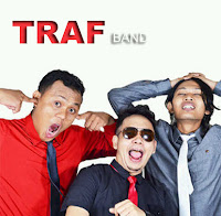 Traf Band. Never