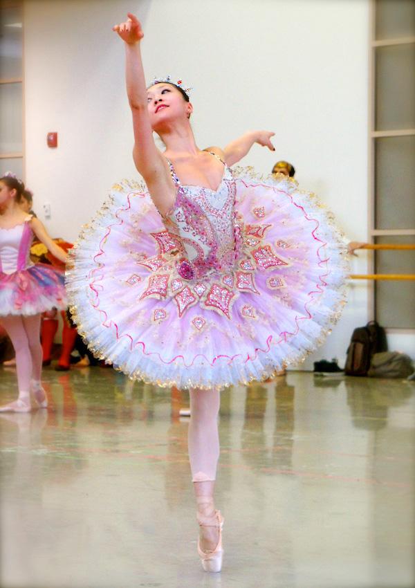 Boston ballet sugar plum nutcracker costume ideas pinterest