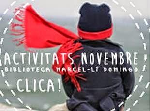 http://www.bibliotecaspublicas.es/tortosa/imagenes/activitatsNovembre2014.pdf