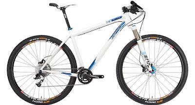2013 Salsa Mamasita 29er Bike