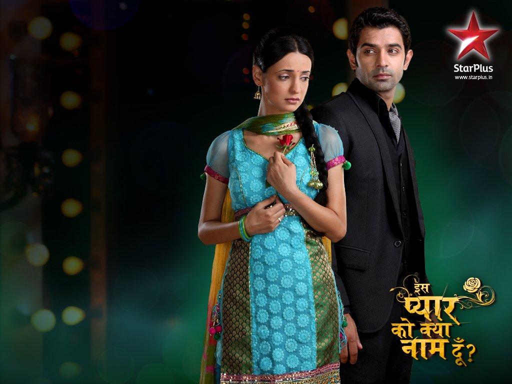 Watch Iss Pyaar Ko Kya Naam Doon 8th May 2012 Episodes Online