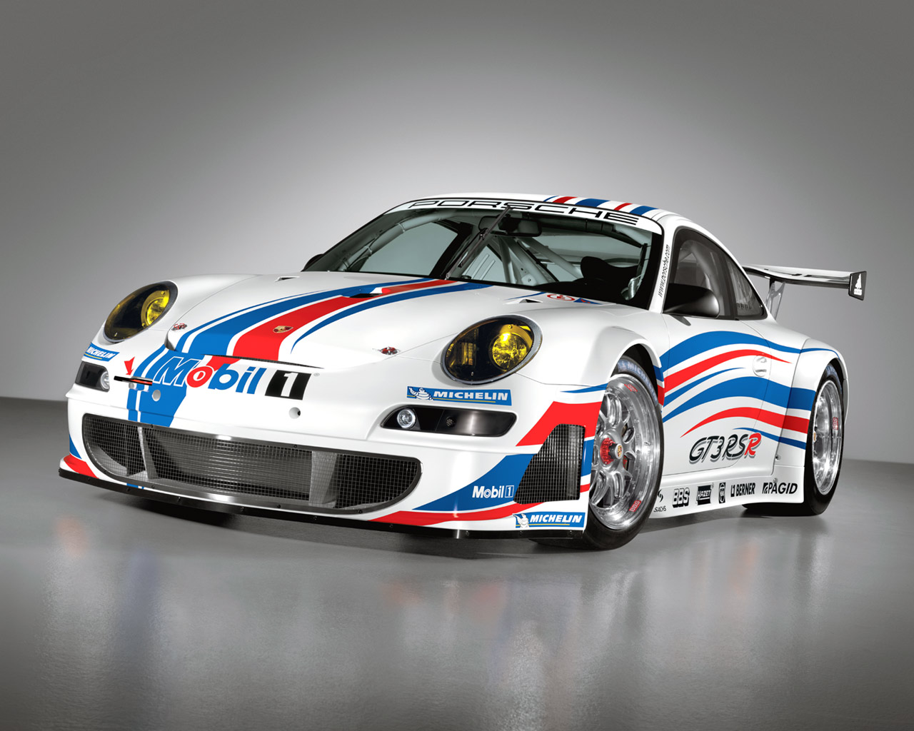 Wallpapers Cars Porsche 911 Gt3