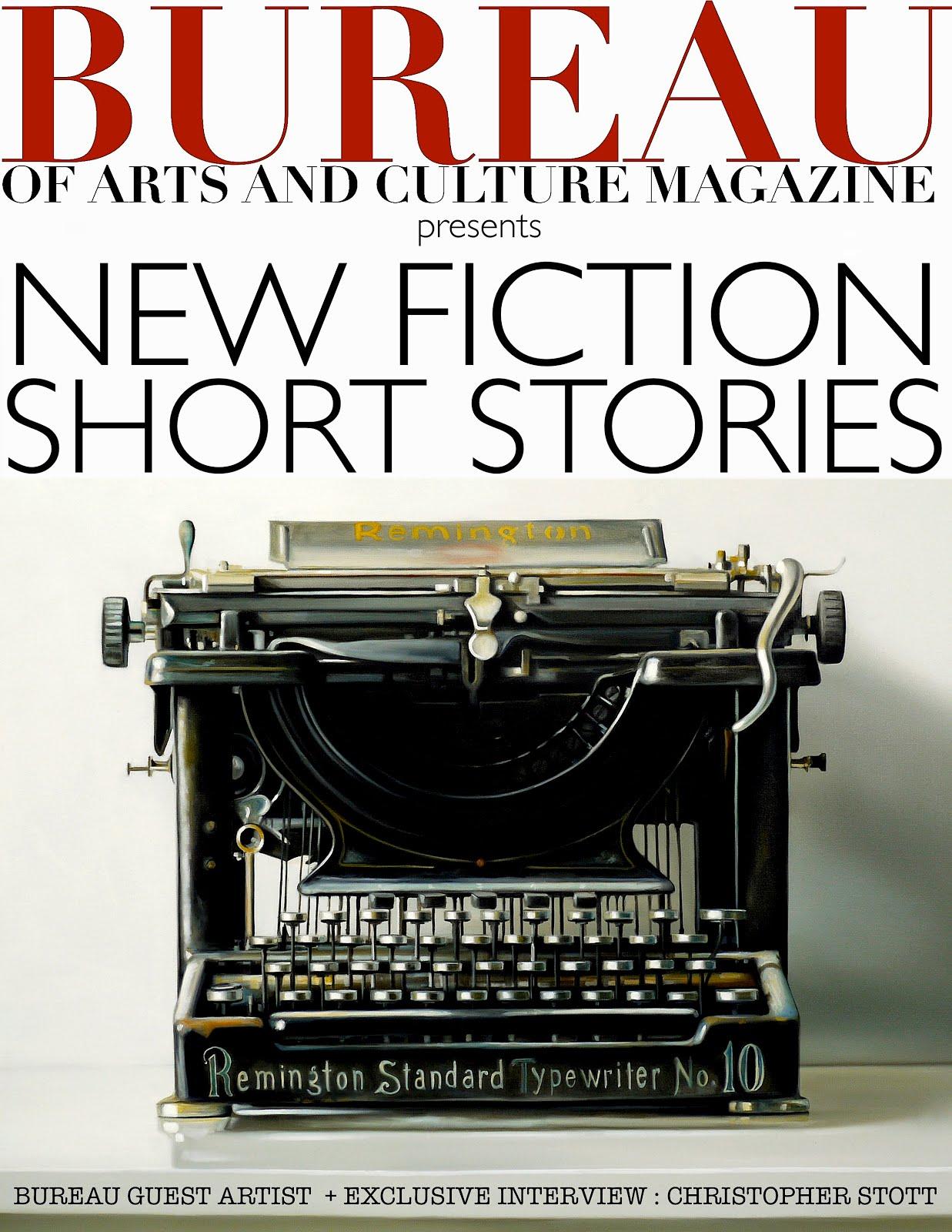 Tap+Visit New SHORT STORIES