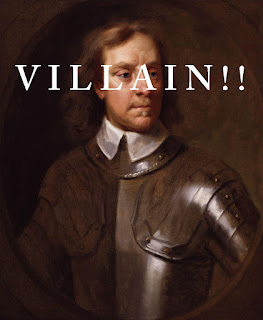 ... , mainly: Museum of Oliver Cromwell: 17th century hero or villain