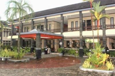 Hotel Bintang 3 Tiga di Pulau Belitung