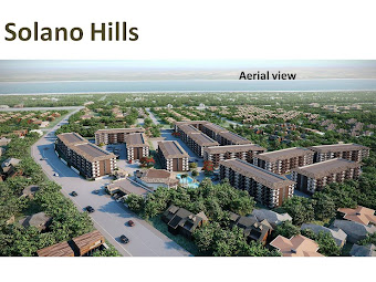 SOLANO HILLS P5,604/month