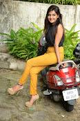 Neha deshpande glam pics-thumbnail-9