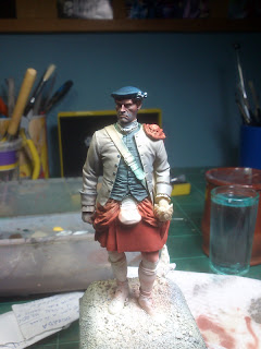 Highlander Clansman 1746  DSC_0562