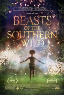 Beasts of the Southern Wild (2012 – Quvenzhane Wallis, Dwight Henry and Levy Easterly)