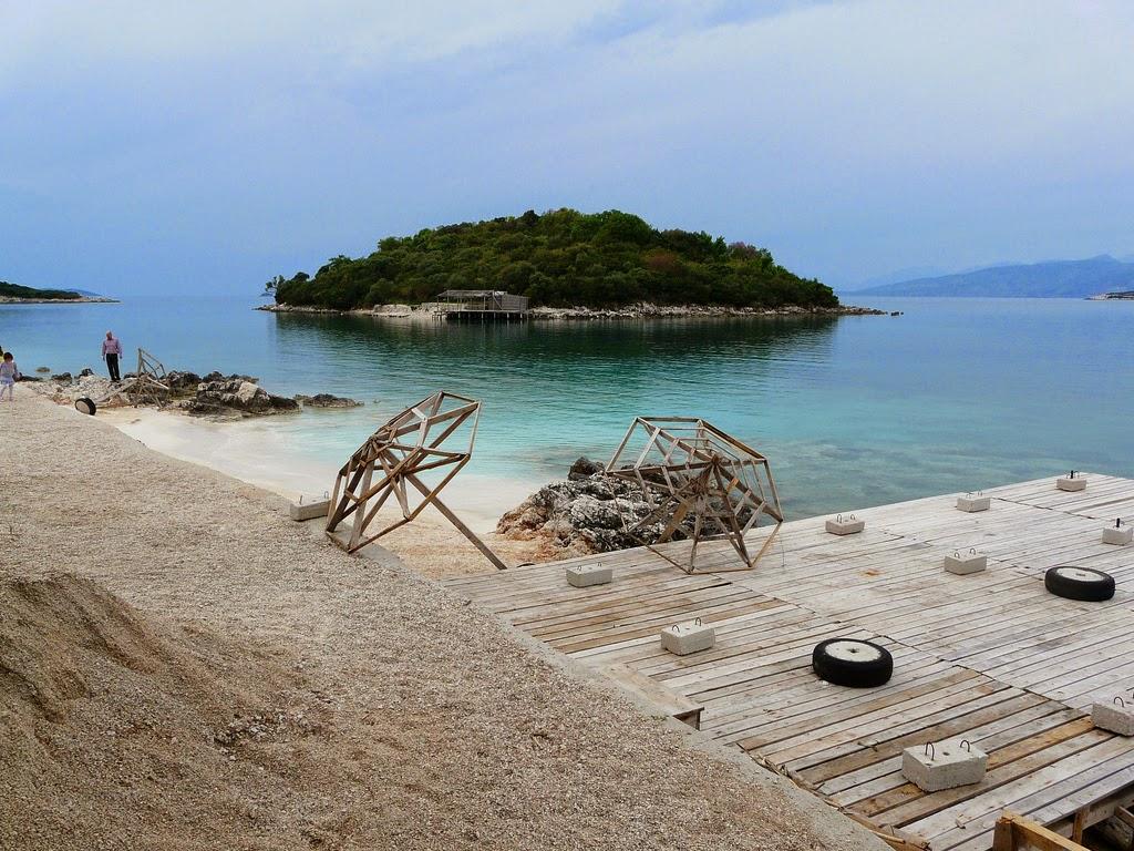 Climate of Albania