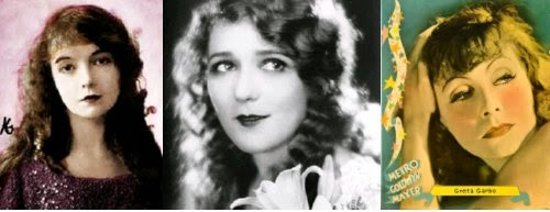 MARY Pickford, LILLIAN Gish, GRETA Garbo 12 DVDs 15 classics $20 FREE ship