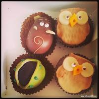 Betty's cakes
