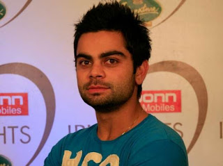 virat kohli photos-virat during a promotional event