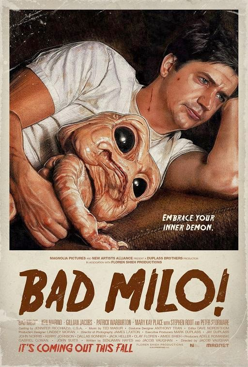 Bad Milo – DVDRIP LATINO