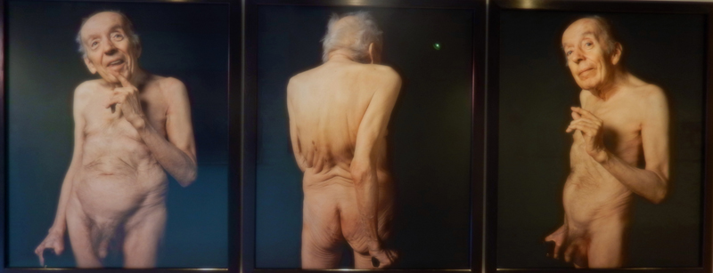 Julia adasheva nude