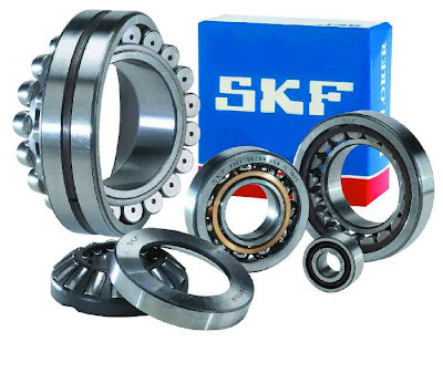 bac dan skf, vòng bi SKF