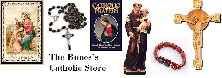 The Bones Store