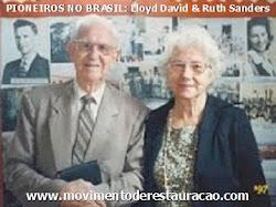 Pioneiros no Brasil