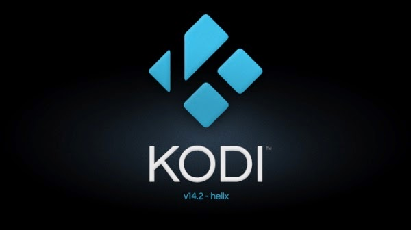 KODI 14.2 HELIX XBMC