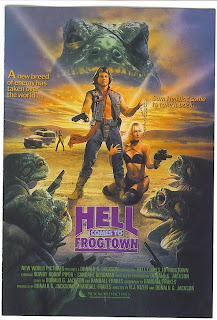 Hell Comes to Frogtown 1988