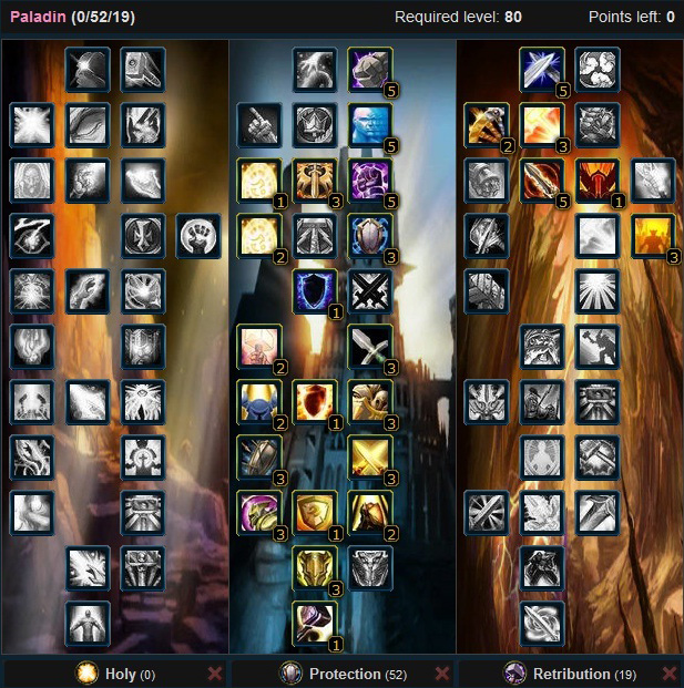 World of warcraft shadow priest builds