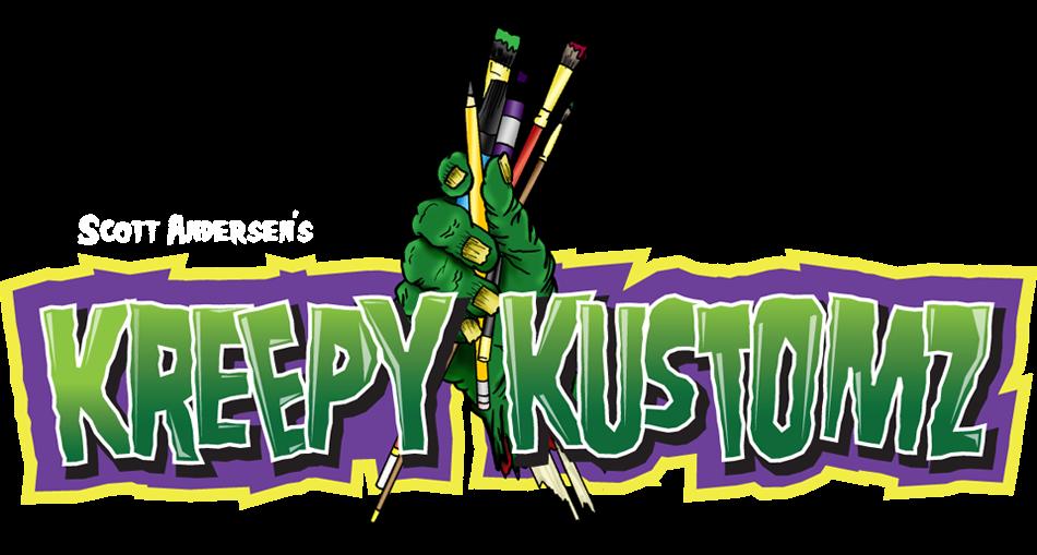 Kreepy Kustomz